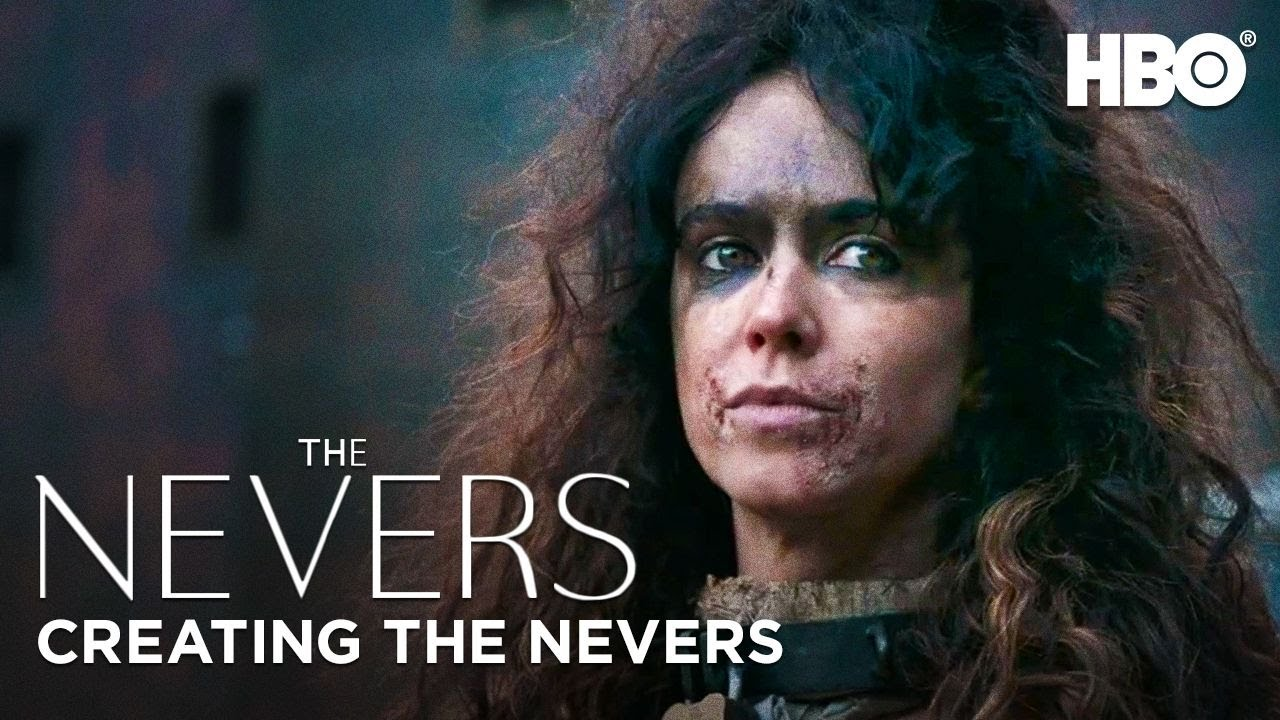 Download The Nevers: Inside the Shocking Maladie Reveal   HBO
