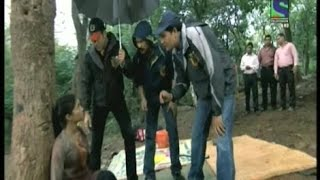 vuclip CID -  सी ई डी - Episode 1180 - 18th January 2015 funny