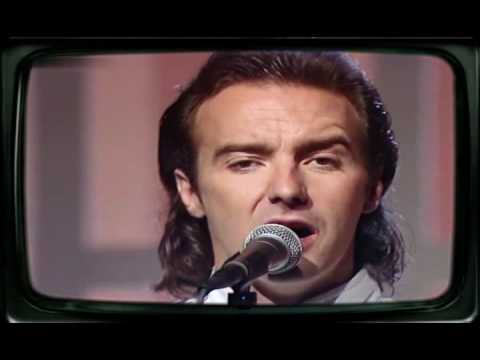 Ultravox - Dancing with tears in my eyes 1984