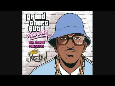GTA Vice City - Wildstyle - Whodini -
