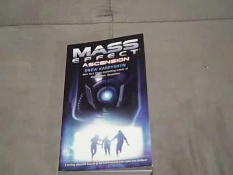 Mass Effect: Ascension Review