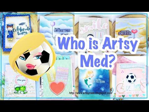 Artsy Med 1st Anniversary