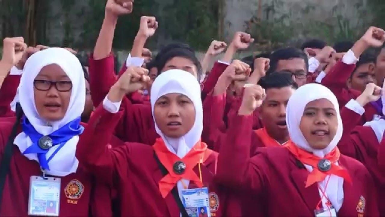 Dokumentasi Pesmaba Universitas Muhammadiyah Malang 2014 ...
