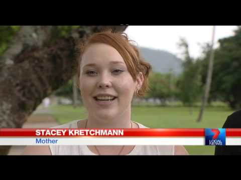 7 Local News Mackay - 28/12/15