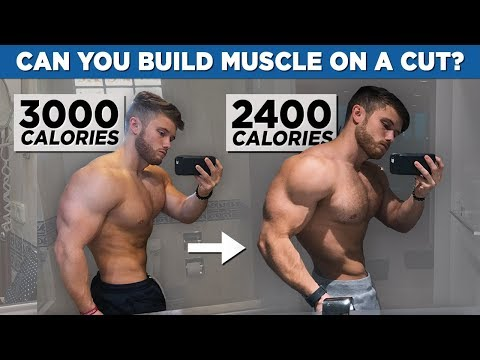 How to gain muscle while losing fat reddit