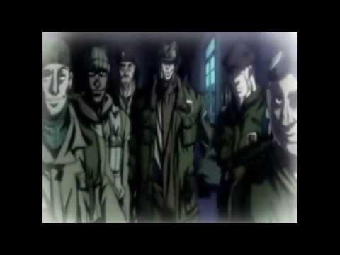 Ordo Ab Chao feat. Canibus & Tone Spliff prod. by Domingo (Empire of Fear LP)