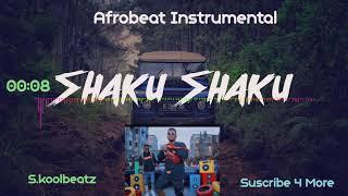 Afrobeat instrumental 2018 | Olamide x Davido x Lil kesh | Type beat Shaku shaku 2018