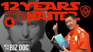 Apple- 12 Years Without the Master - A Case Study for Entrepreneurs
