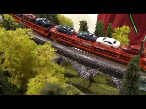 Erlebnis Modellbahn Dresden 2017