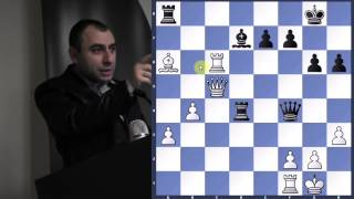 Repeat youtube video Akobian vs. Shabalov | 2006 | King's Indian - GM Varuzhan Akobian - 2013.03.21