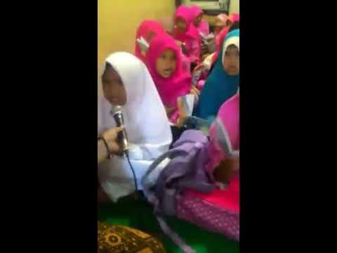 NADZOMAN NAHWU AL-MIFTAH SIDOGIRI TPQ PESANTREN DARUSSALAM KOTALAMA MALANG