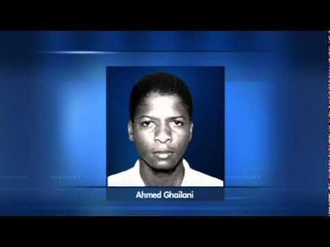 Key Witness Banned From Guantanamo Detainee's Civilian Trial   NY1