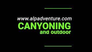 Alp Adventure ⏩canyoning Valle d'Aosta, Piemonte, Liguria