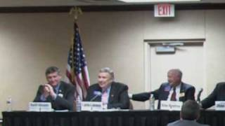 Arkansas Republican Candidates for the United States Senate in 2010 Part 9
