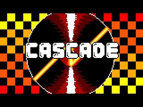 HOMESTUCK: Cascade - 8 Bit Cover