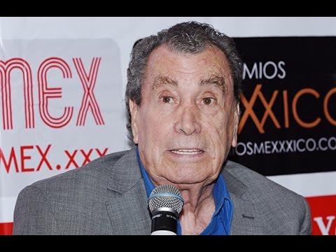 Que fue de Alfonso Zayas!! Actor mexicano