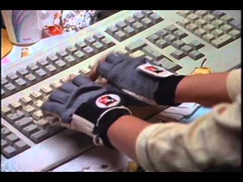 Zarkorr: The Invader Trailer 1995