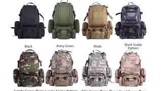 7 Тактические вещи с Алиэкспресс AliExpress Tactical Survival Gear Крутые вещи для охоты и рыбалки