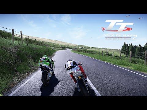 TT Isle of Man 2 - Flawless Race Gameplay (PC HD) [1080p60FPS] |