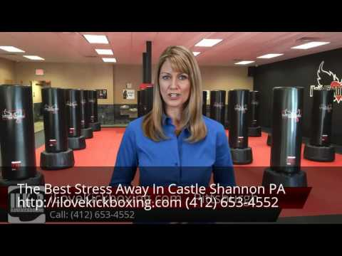 Stress Away Castle Shannon PA