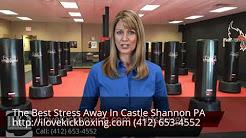 Stress Away Castle Shannon PA