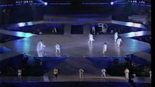 1989年 1. 剣の舞.