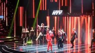 """Liên khúc """"Biệt ly, Nếu, Quay về đi"""" - Noo Phước Thịnh (HTV Award 2014)"""
