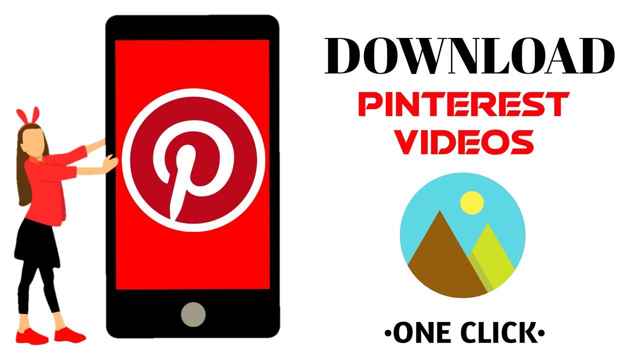 Pinterest Bilder herunterladen – so gehts