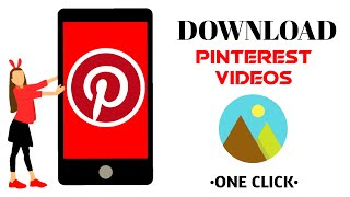 How To Download Pinterest Videos - 2020 Easy Method