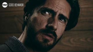 Good Behavior: Only the Best for Mrs. Diaz - Season 1 Ep. 2 | Inside The Episode | TNT