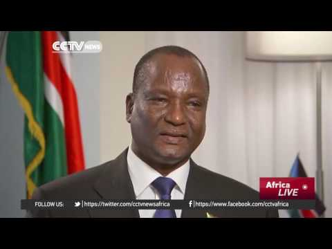We are not a failed state -South Sudan