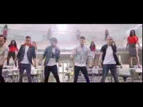One Direction   Show das poderosas (BSE) Travel Video