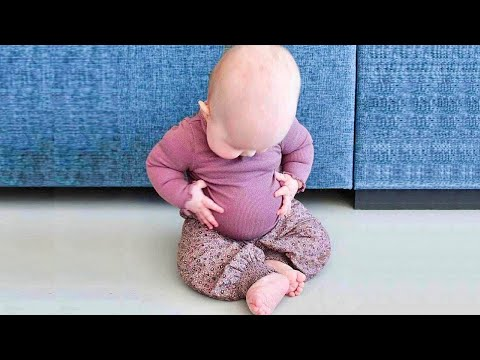 Top Funniest and Cutest Baby Of The Week - Funny Baby Videos