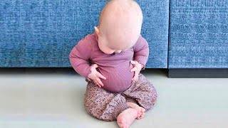 Top Funniest and Cutest Baby Of The Week  Funny Baby Videos