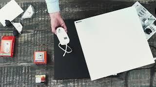 видео Терморегуляторы для теплого пола – удобное управление комфортной температурой