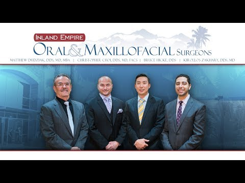 Welcome To Inland Empire Oral and Maxillofacial Surgeons
