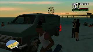 why I don't like speedrunning in GTA SA