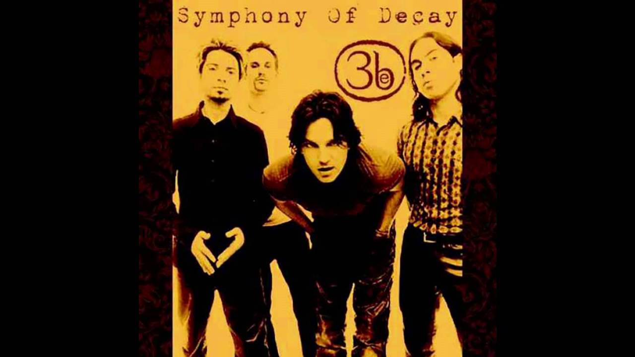 Third Eye Blind Symphony Of Decay Unreleased Ep