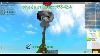 ROBLOX SUPER POWER TRAINING SIMULATOR TUTORIAL AND LOCATION OF BT