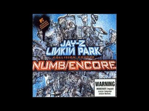 Linkin Park/Jay-Z ft Eminem - Numb/Encore (Till I Collapse MashUp)