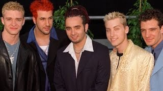 the real reason n sync broke up justin timberlake man of the hour