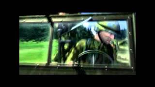 007 Racing (PS1) - Intro + Cutscenes