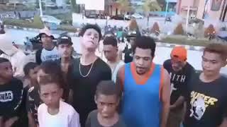 Download lagu Usir Papua - Oncho Flash x Andho Aibah