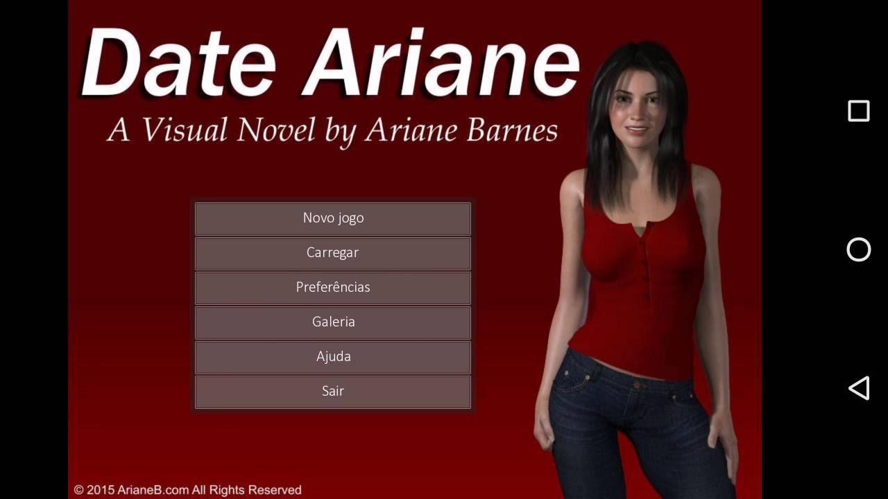 mattshea dating simulator date ariane 12