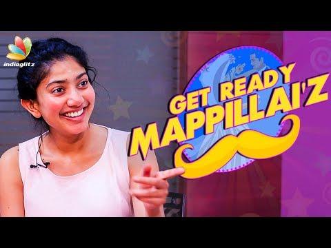 Are You Actress Sai Pallavi's Mappillai ? - Interview | Get Ready Mappillai'z | Wedding Conversation