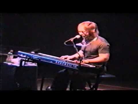 Warren Zevon - Live in Cleveland, 2000 (Full Concert)