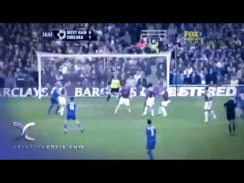 Frank Lampard 100 Goals