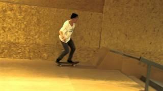 Monday Skate #4