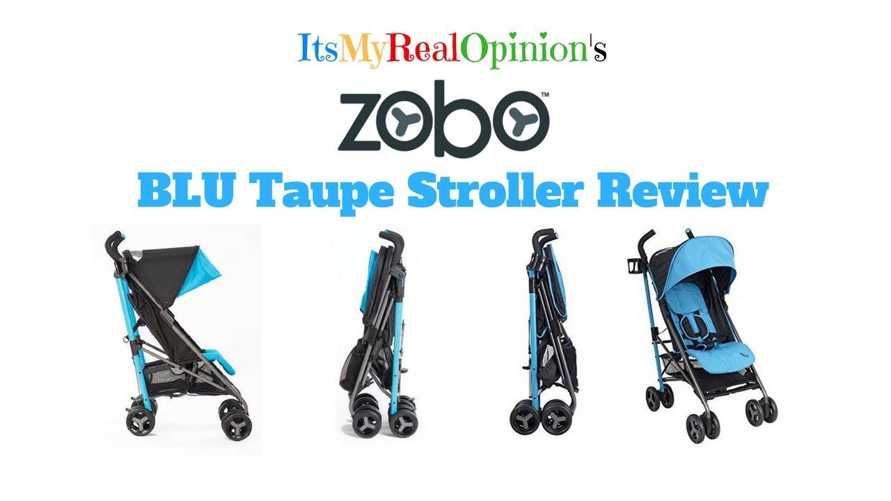 Zobo Bru Stroller Suggestions