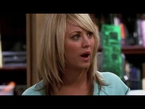 Things You Never Noticed In The Pilot Of The Big Bang Theory